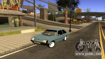 ZAZ Tavria for GTA San Andreas