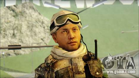 MP from PLA v1 for GTA San Andreas third screenshot