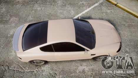 GTA V Bollokan Prairie Wheel2 for GTA 4 right view