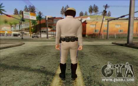 Trevor Phillips Skin v7 for GTA San Andreas second screenshot