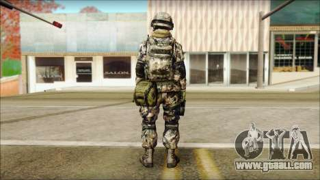 MP from PLA v2 for GTA San Andreas second screenshot