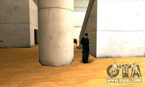 The Ghost Of Big Smoke for GTA San Andreas third screenshot