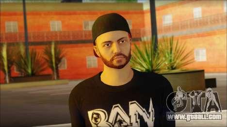 Bandit The Original for GTA San Andreas third screenshot