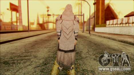 Old Altair from Assassins Creed for GTA San Andreas second screenshot