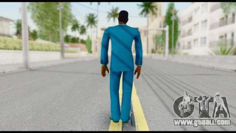 Lance Suit Shades for GTA San Andreas second screenshot