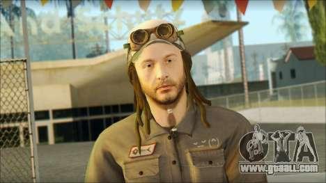 Watch Dods T-Bone for GTA San Andreas third screenshot