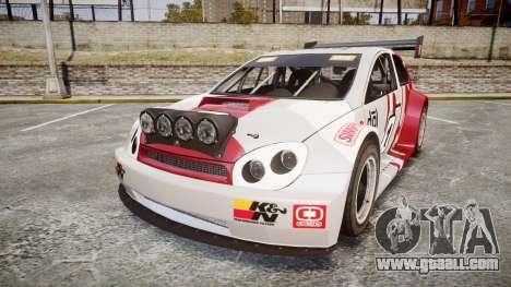 Zenden Cup Dalilfodda for GTA 4