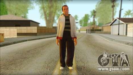GTA 5 Ped 6 for GTA San Andreas