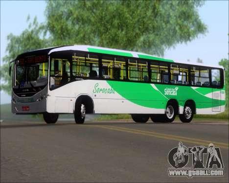 Comil Svelto BRT Scania K310IB 6x2 Sorocaba for GTA San Andreas engine