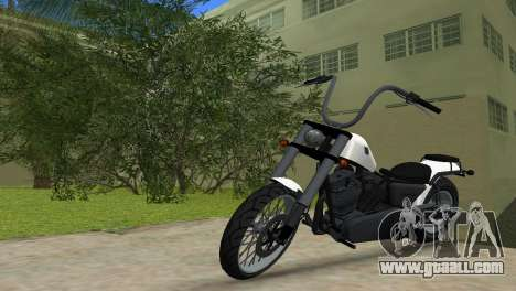 WMC Daemon for GTA Vice City