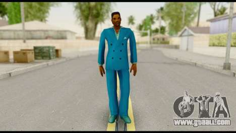 Lance Suit for GTA San Andreas