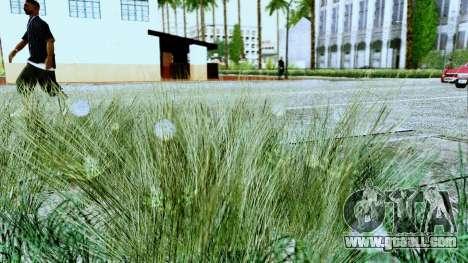 ENB Brandals v3 for GTA San Andreas sixth screenshot