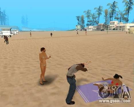 For airborne! for GTA San Andreas third screenshot