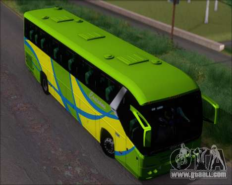 Comil Campione 3.45 Scania K420 Costenos for GTA San Andreas back view