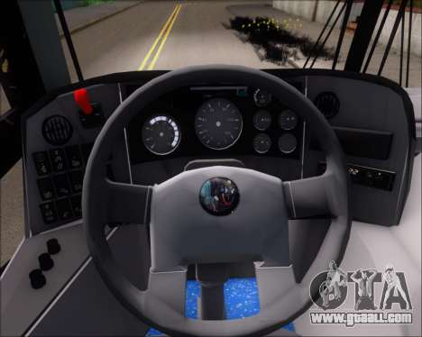 Marcopolo Ideale 770 - Volksbus 17-230 EOD for GTA San Andreas engine