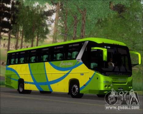 Comil Campione 3.45 Scania K420 Costenos for GTA San Andreas