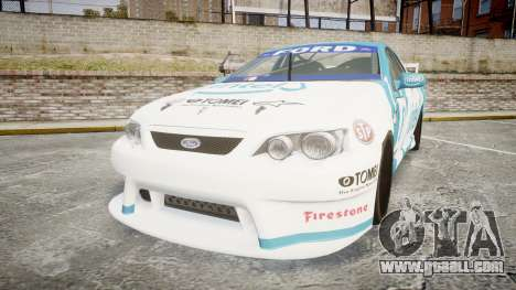 Ford Falcon XR8 Racing for GTA 4