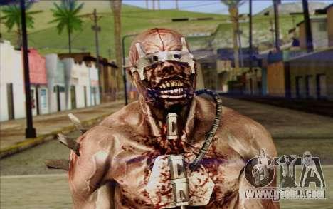 Fleshpound for GTA San Andreas third screenshot