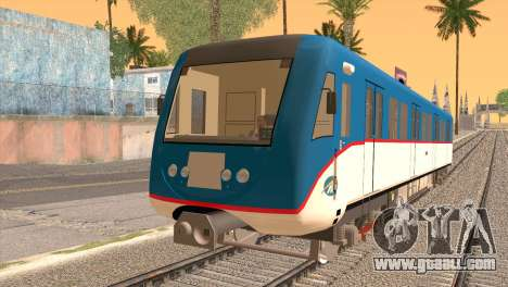 LRT-1 for GTA San Andreas