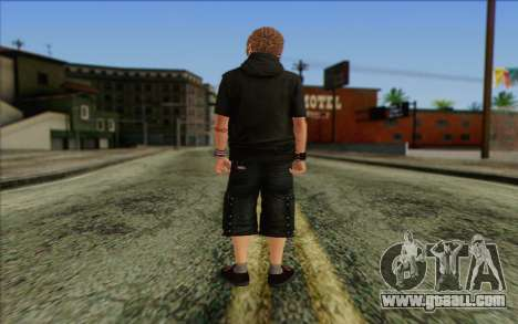 GTA 5 Wade Hebert for GTA San Andreas second screenshot