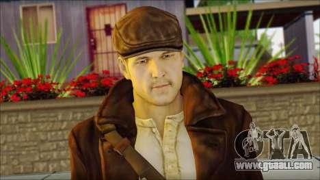 Sean Delvin for GTA San Andreas third screenshot