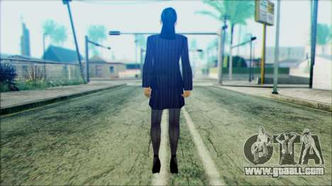Sofybu from Beta Version for GTA San Andreas second screenshot