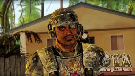 The next Chapter (Aliens vs. Predator 2010) v1 for GTA San Andreas third screenshot