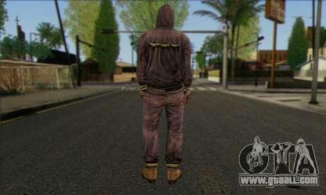 Gangster Joker (Injustice) for GTA San Andreas second screenshot