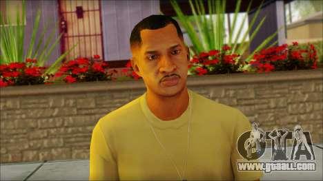 GTA 5 Soldier v2 for GTA San Andreas third screenshot