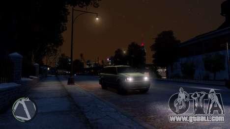 ENB-promo (0.79) v7.0 for GTA 4 seventh screenshot