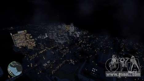 ENB-promo (0.79) v7.0 for GTA 4 forth screenshot