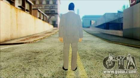 Triadb from Beta Version for GTA San Andreas second screenshot