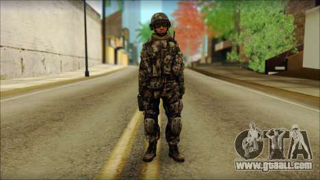 MP from PLA v2 for GTA San Andreas