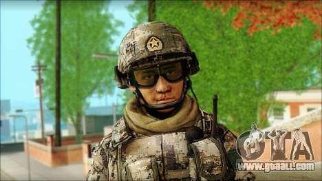 MP from PLA v2 for GTA San Andreas third screenshot