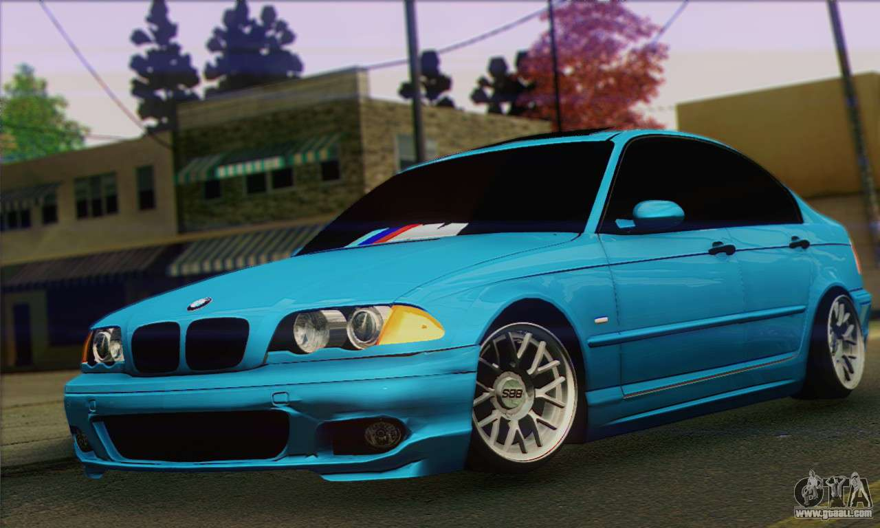 live bmw untitled speed mods for