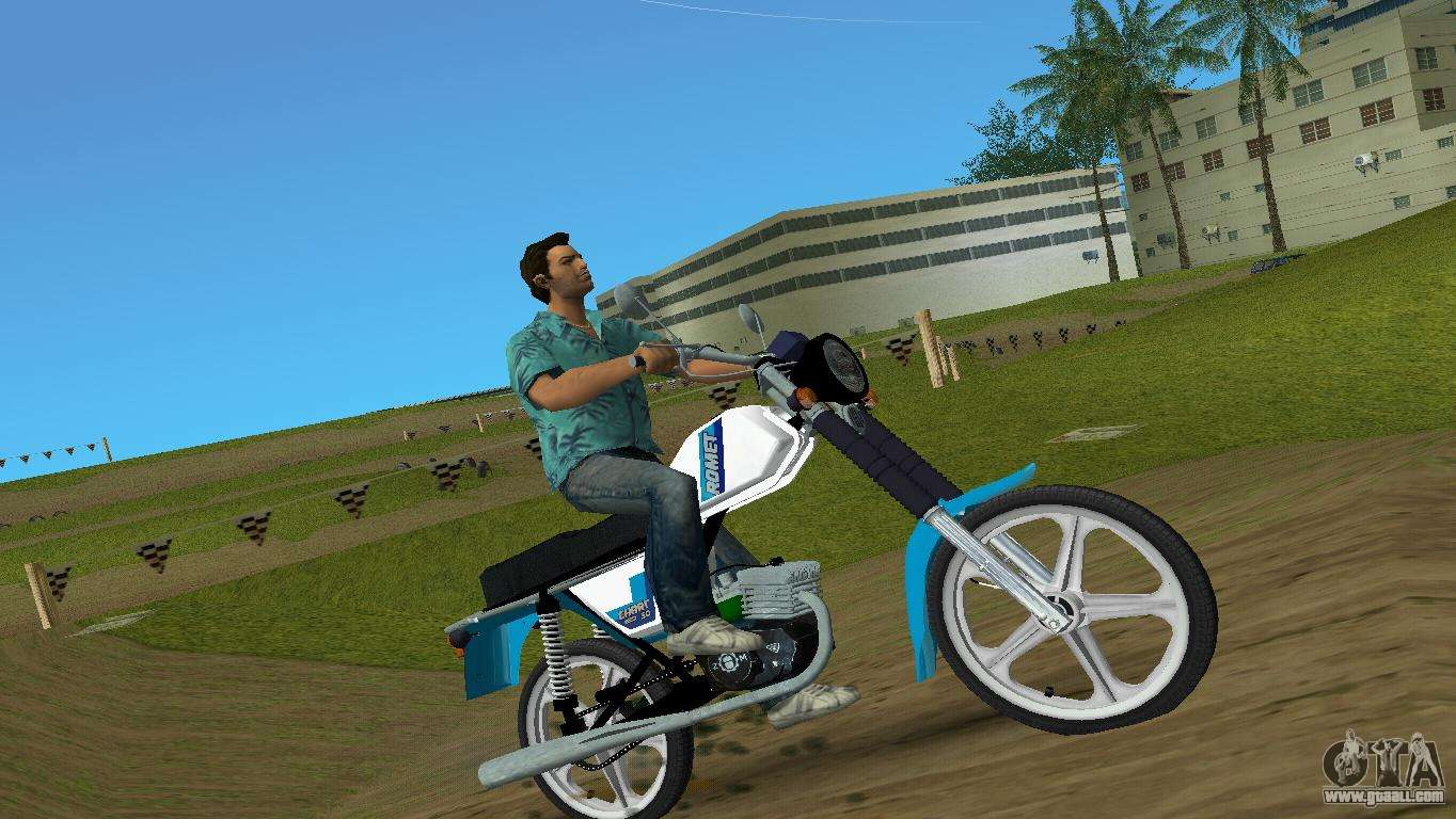 Car Bike Game Download