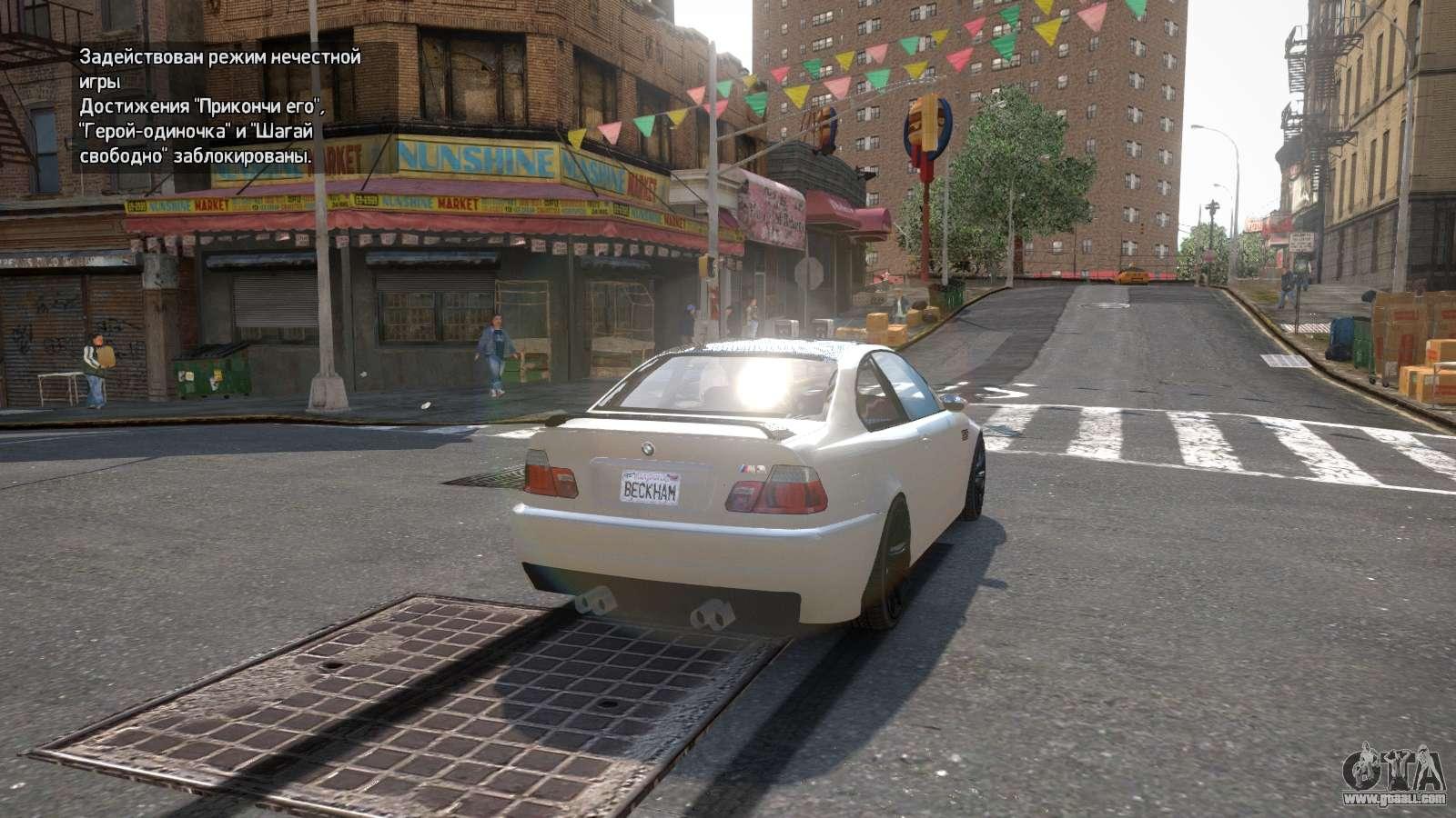 GTA 4 Patch ufficiale VII - versione 1.0.7.0. » GTA 4 ...