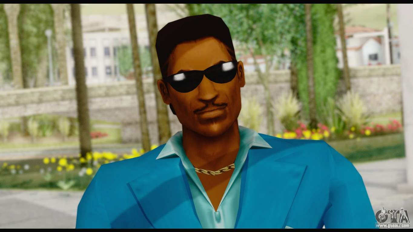 gta sa how to get a suit