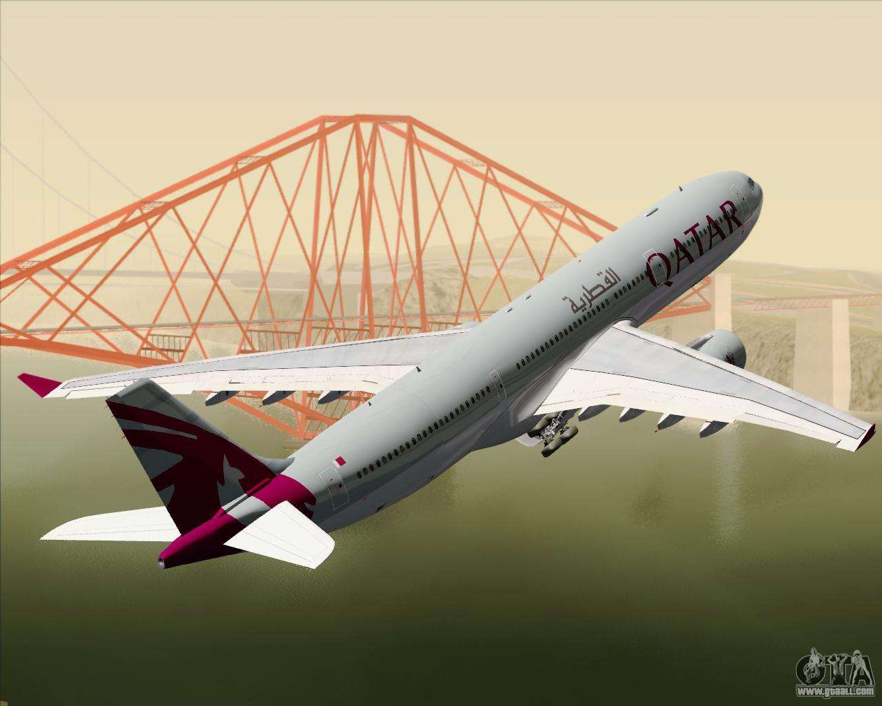 qatar airways gems application download
