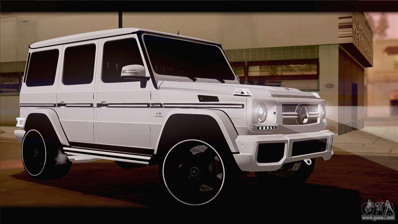 gta san andreas mercedes benz g65 amg with 47496 Mercedes Benz G65 Amg on 32906 Mercedes Benz G65 Amg Hamann besides 47496 Mercedes Benz G65 Amg in addition 22169 Mercedes Benz G500 Limousine in addition 59640 Mercedes Benz G65 Amg Carbon Edition also 24154 Mercedes Benz G65 Amg 2013.