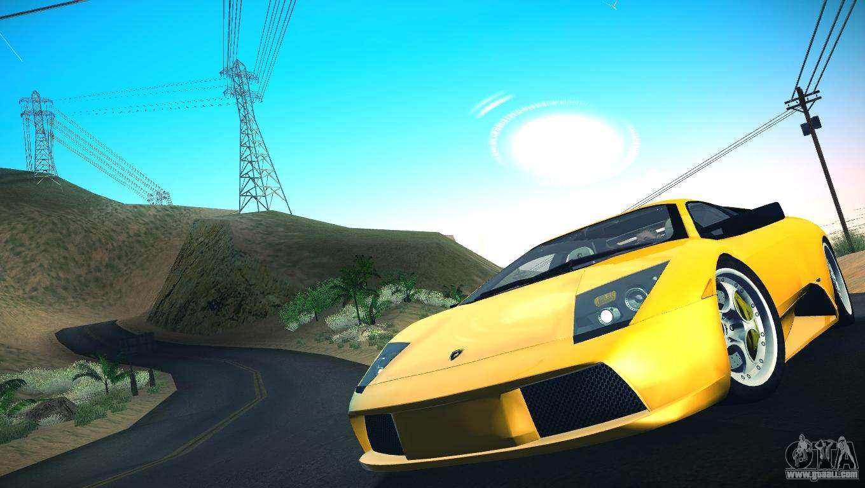 SA-MP San Andreas Multiplayer mod for Grand Theft Auto (GTA SA)
