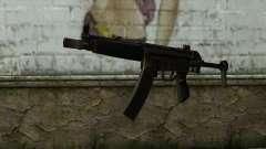 TheCrazyGamer MP5 for GTA San Andreas