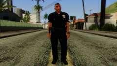 Police (GTA 5) Skin 4