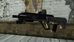 AUG A3 from PointBlank v2 for GTA San Andreas