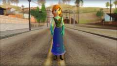 Princess Anna (Frozen)