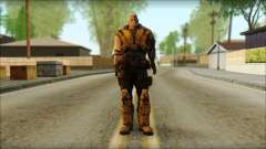 Deadpool The Game Cable for GTA San Andreas