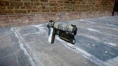 Gun Kimber 1911 Skulls