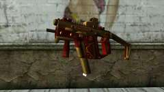 Kriss Super from PointBlank v1 for GTA San Andreas
