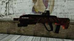 AUG A3 from PointBlank v5 for GTA San Andreas