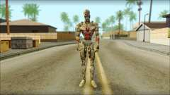 T900 (Terminator 3: war of the machines)